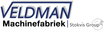 Logo VELDMAN Machinefabriek